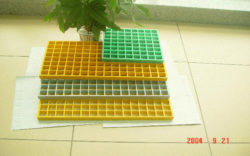 figreglass grating
