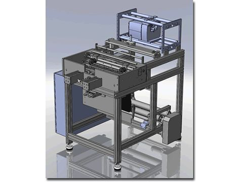 Automated Bagging System (Large)