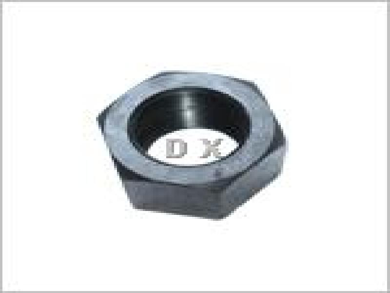 heavy hex nuts,ASTM A194 2H/7M,A563,DIN934