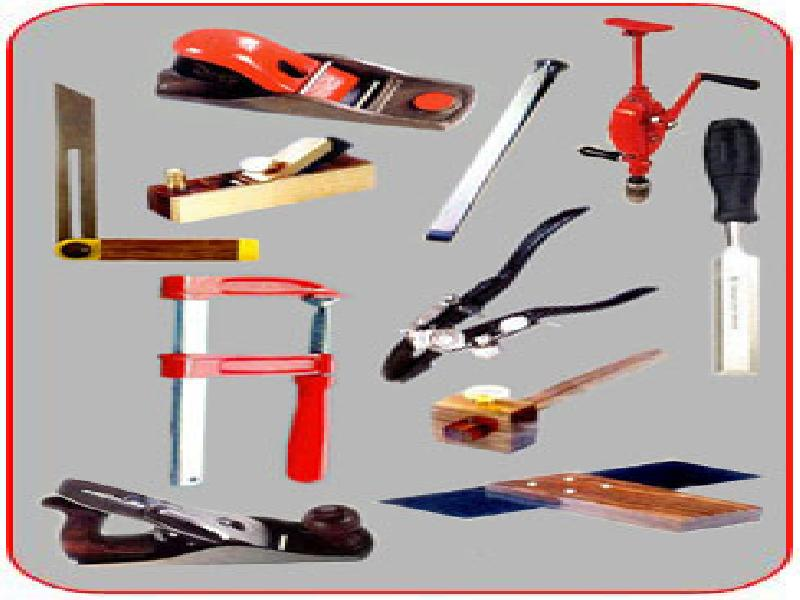 Woodworking Tools, Carpentry Tools