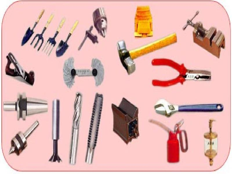Hand Tools, Pliers, Hammers, Spanners, Pincers, Wrenches,