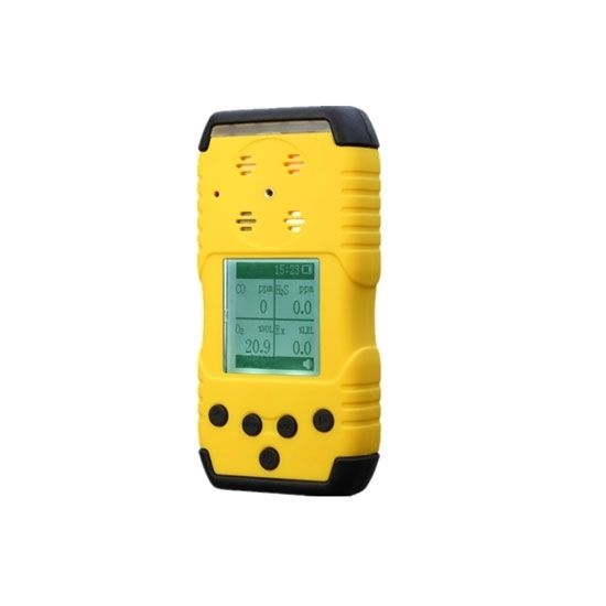 Multi-Gas Detector, CO, H2S