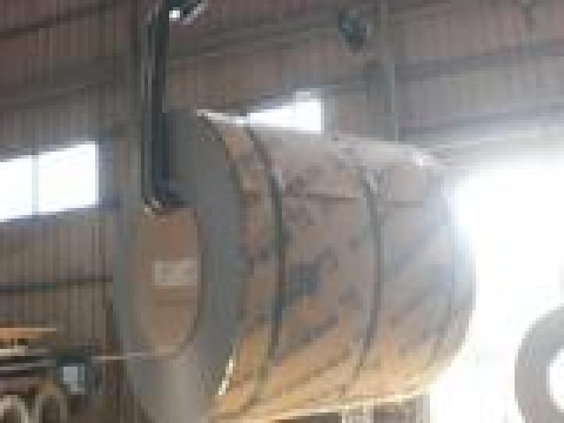 stainless steel coil and sheet