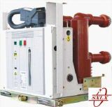 VIB-24 HV Vacuum Circuit Breaker with Embedded Poles
