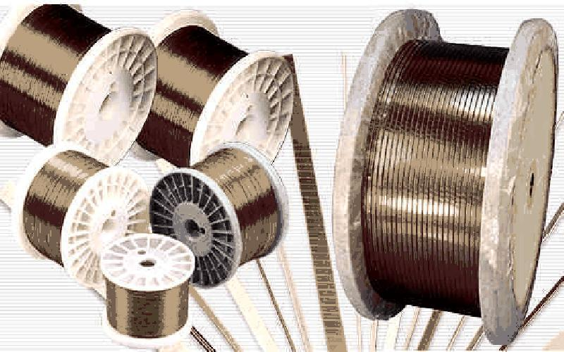 Bare / Enamelled / Fibreglass Insulated / Kapton Insulated /Paper Insulated Copper Wires