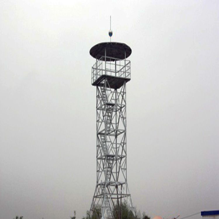Monitoring tower
