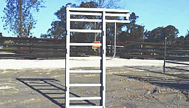 Heavy Duty Sliding Gates