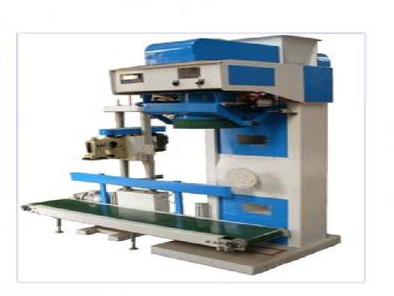 Wood Pellet Packager
