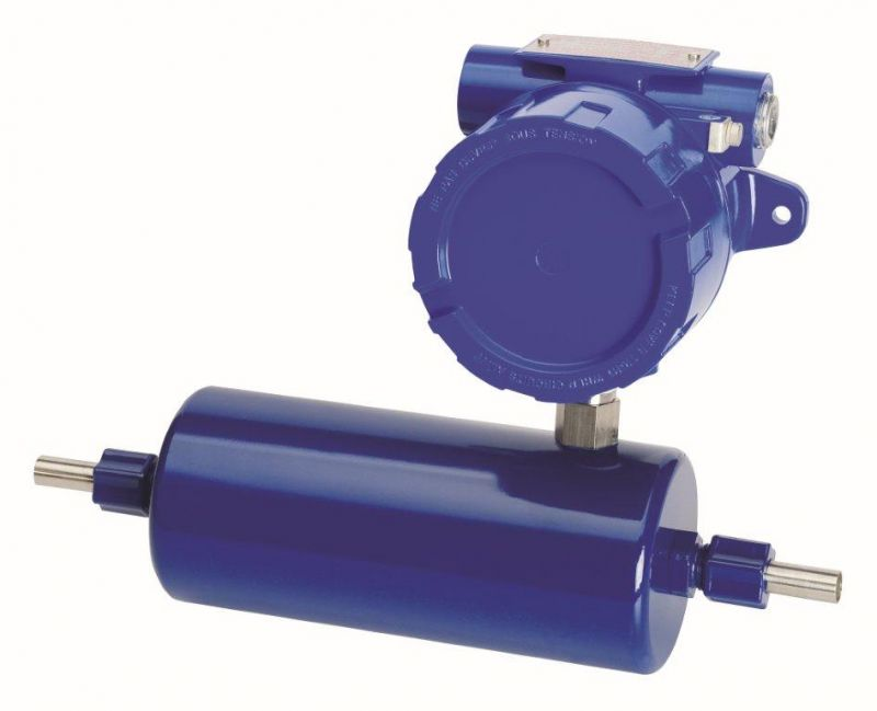 Rheotherm Low Flow Switches