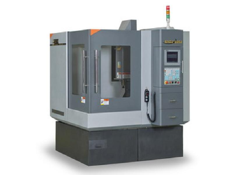 CNC Milling & Engraving Machine