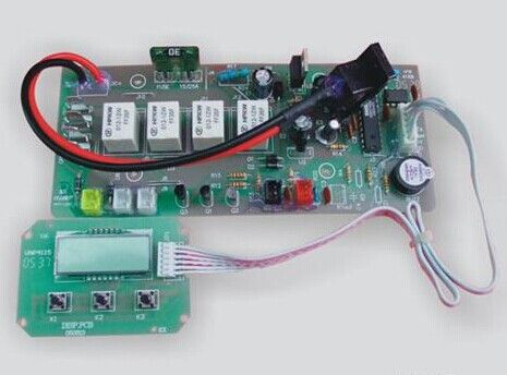 PCB assembly, Industrial Control Board PCBA, Suitable for Electronic Products