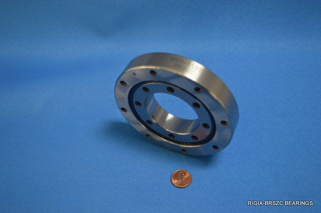 MTO-122 high precision slewing bearing