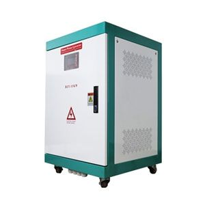 15 HP Single phase to Three Phase Converter